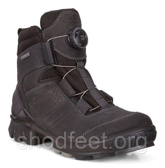 Подростковые ботинки Ecco Biom Hike 811583-51052
