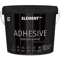 Клей для обоев Element Pro Adhesive 10кг
