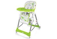 Детский стульчик для кормления Baby Design Bambi-03 2017