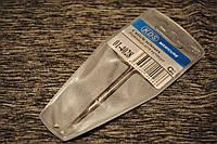 Ножницы маникюрные KDS 01-4028 загнутые