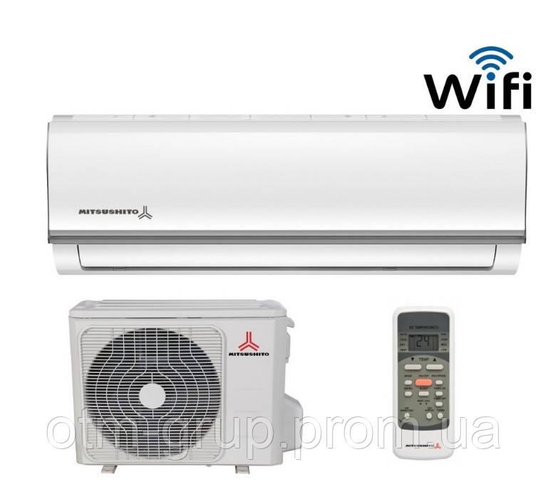 Mitsushito SMK/SMC80SG1 Wi-Fi module