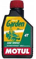 МАСЛО Motul Garden 4T 10W-40 0.6л.