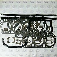 Набор прокладок двигателя СМД-31 Полный (мотор малый TEXON)