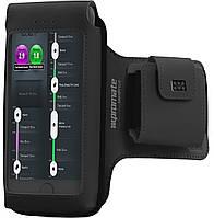 Ударопрочный чехол на руку для iPhone 6 Promate BandPro-i6 Черный
