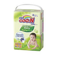 Трусики-подгузники CHEERFUL BABY для детей 7-12 кг размер M, унисекс, 58 шт (853144)