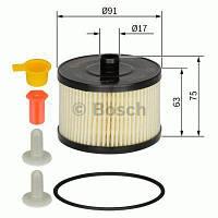 Топливый фильтр BOSCH 1457431723
