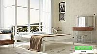 Металлическая кровать Вероника, фото 1