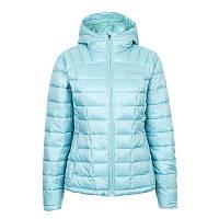 Женская куртка Columbia PACIFIC POST™ HOODED JACKET нежно-бирюзовая WL1079 968