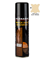 Аэрозоль-краска Tarrago Nubuck Suede Renovator. Цвет 36(светло-бежевый).