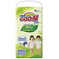 Трусики-подгузники CHEERFUL BABY для детей 11-18 кг размер XL, унисекс, 42 шт (853461)