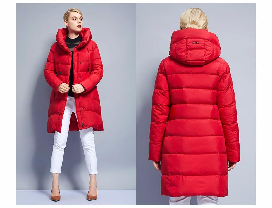 Зимний женский пуховик.куртка зимняя.