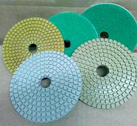 Гибкие полировальные и шлифовальные круги(черепашки)диаметр 100 зерно от30-до3000