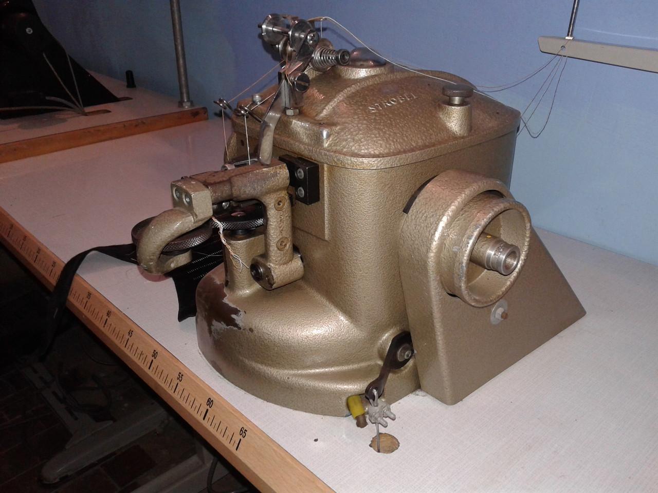 Скорняжная машина Strobel 142-30,10Б кл. Ankai AK-600, Typical GP 5-2,10Б. - Promstar в Хмельницком