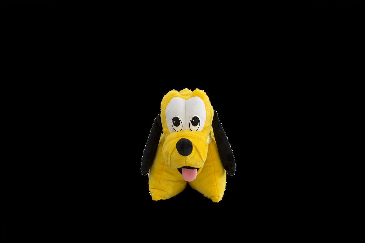 "Мягкая игрушка  ""Подушка""  символ 2018 года  (39*19*23)"