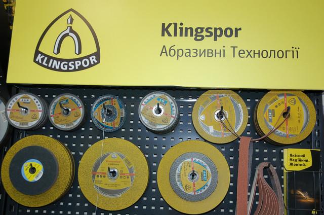 Отрезные круги для работы с различными материалами