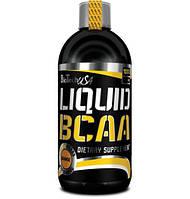 BCAA BioTech - Liquid BCAA (1000 мл)