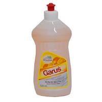 Моющее средство для посуды Garus 0,5л. (цитрус)