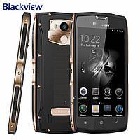 Противоударный смартфон Blackview BV7000  2 сим,5 дюймов,4 ядра,16 Гб,8 Мп,3500 мА/ч,IP68.