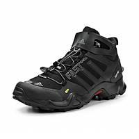 Мужские зимние ботинки Adidas TERREX FASTSHELL MID (Артикул: M17464)