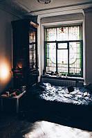 Нестандартные окна в сталинку  с мотажом и доставкой от Дизайн Пласт®