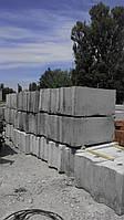 Блоки фундаментные ФБ в ассортименте