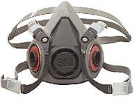 Защитная маска 3M 6200 (М), комплект