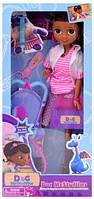 Кукла Доктор Плюшева 8953