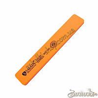 Шлифовка-полировка для ногтей Салон SALON Professional FRUITE Series 120/220, 1 штука