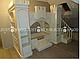 Двухъярусная кровать «Золушка 2″ JustWood, фото 7