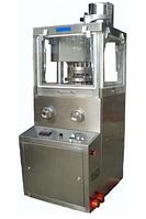 Роторный таблеточный пресс ZP-17D (80 кН)