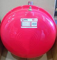 Расширительный бак для отопления на 10л