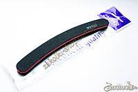 Пилка для натуральных и искусственных ногтей Zauber 80/101, 1 штука