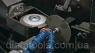 Заточка пильного диска Vatzo MultiCut 125мм