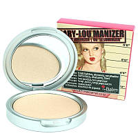 Хайлайтер The Balm Manizers Mary-Lou Manizer ОРИГИНАЛ