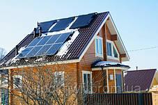 Автономная солнечная электростанция 4 кВт, фото 3