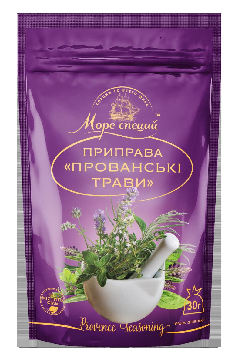 """Приправа """"Прованськие травы"""", 30 г."""