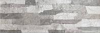 Плитка Атем для пола Atem Loano R GRC 200 х 600 (Лоано напольная серая) под камень