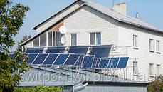 Автономная солнечная электростанция 5 кВт, фото 2