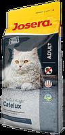 Корм для кошек Josera Catelux 10 кг - склонных к образованию комков шерсти