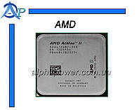 Процесор AMD Athlon II X4 641 2.8GHz/ 4MB (AD641XWNZ43GX) Socket FM1