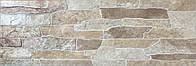 Плитка Атем для пола Atem Loano R BC 200 х 600 (Лоано напольная бежевая) под камень