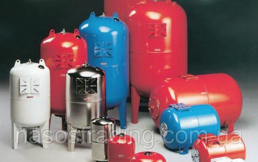 Зачем нужен гидроаккумулятор в системе водоснабжения?