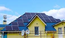 Автономная солнечная электростанция 6 кВт, фото 3