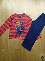 Пижама Размеры 3,4,5,6,7,8 лет
