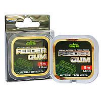 Амортизатор Feeder Gum Fishing ROI  d=0.6mm  5м