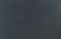 Резина набоечная каучуковая т. 6.0 мм 100*50 см цвет черный