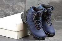 Ботинки Timberland , синие