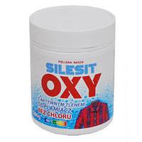 Сухой пятновыводитель Polena OXI 0,5кг. для цветных вещей (без хлора)
