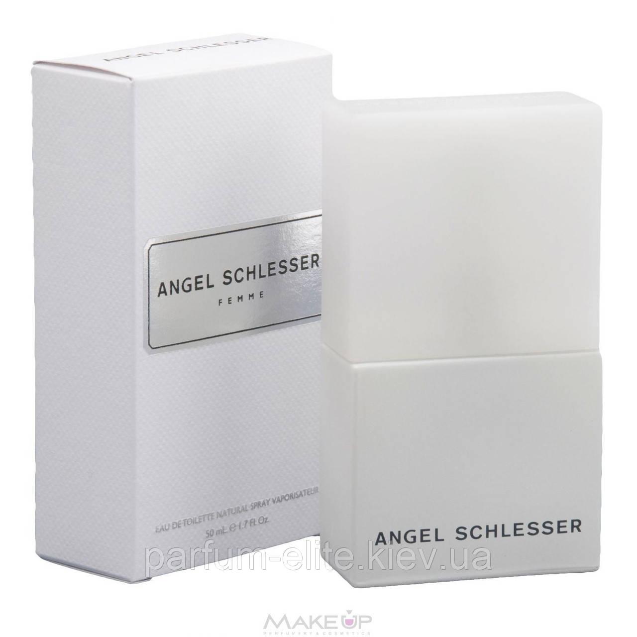 Женская туалетная вода Angel Schlesser Femme 30ml