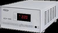 Стабилизатор напряжения LVT АСН-1000 (1кВт), для холодильника